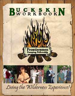 Buckskin Workbook