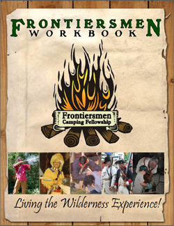 Frontiersmen Workbook