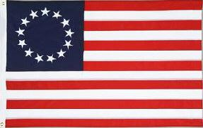 The Betsy Ross